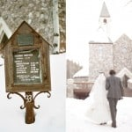 Wednesday Wedding Inspiration: A Winter Wedding