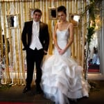 The Wedding Salon: A Review of the beautiful wedding fair in Beverly Hills