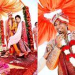 Wednesday Wedding Inspiration: Indian Summer Wedding