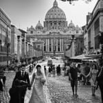 Wednesday Wedding Inspiration: Romantic Rome