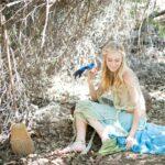 Deborah Lindquist Eco Couture Designer – Cinderella, A Modern Love Story…