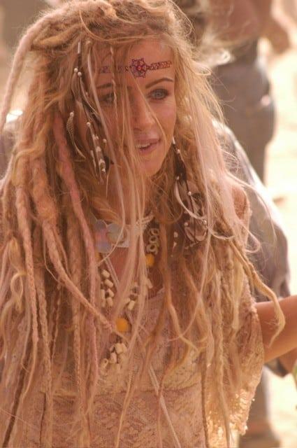 Bespoke Brides Top 20 Unique Wedding Hair Styles to ...