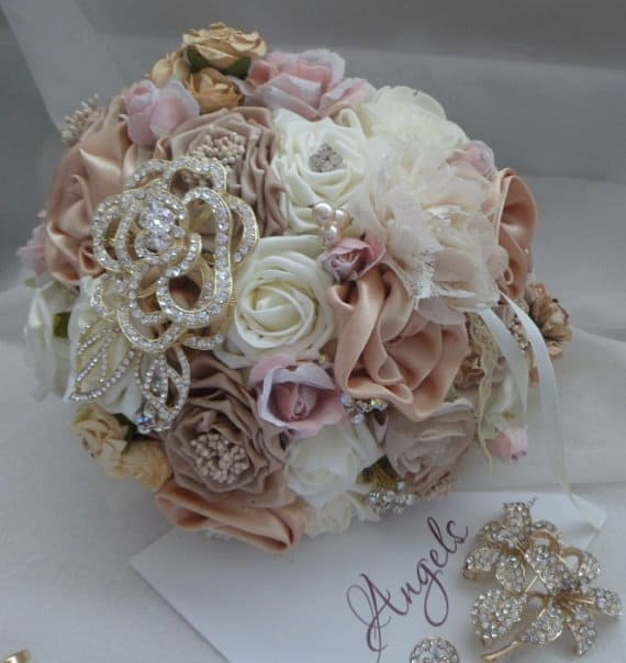 Our Top 12 Alternative Bridal Bouquets Bespoke Bride