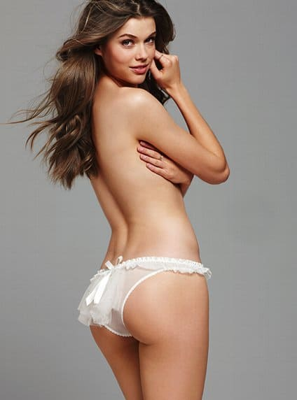 Victoria Secret Opens In The UK Our Top 14 Ideas For Bridal Lingerie
