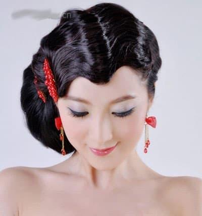 Chinese Hairdo 63