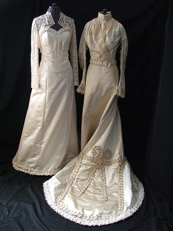 The History of the Wedding Gown: A Guest Post by Lucy Hayes