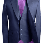 A Suit That Fits: What Cloth to Choose for your Groom's Suit?