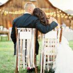 Wednesday Wedding Inspiration: Farms, Fields & Fun!