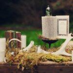 Wednesday Wedding Inspiration: An Enchanted Forest Wedding