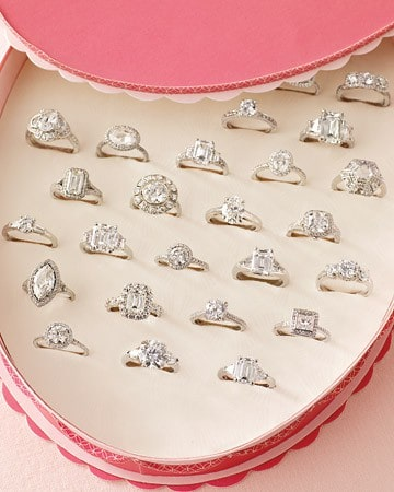 5 wedding jewellery superstitions | Bespoke-Bride: Wedding Blog