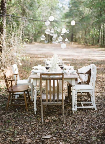 Woodland wedding venues ontario