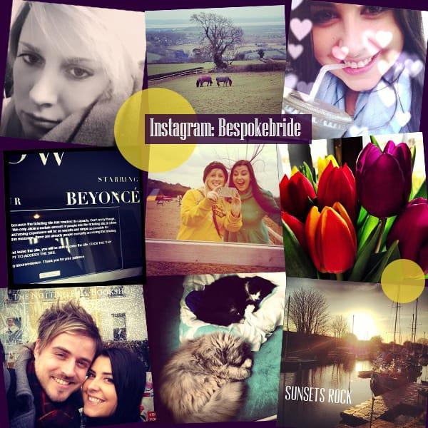 Instagram feb 24