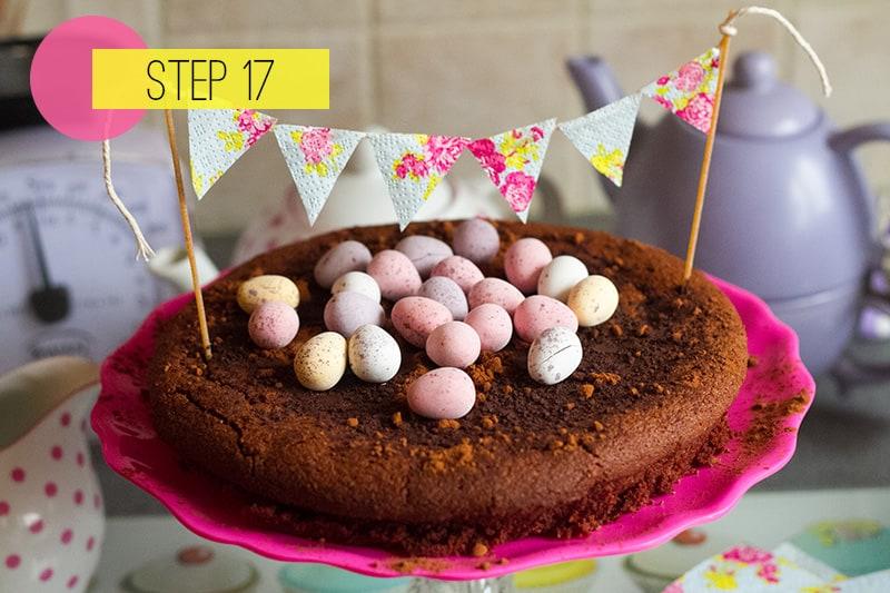 19 Chocolate Torte-5-2