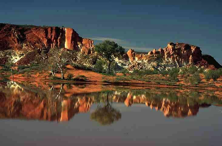 Travel Gawker I Want To Go To Alice Springs Australia