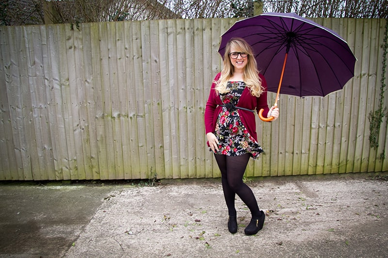 Fashion Friday Singing In The Rain2