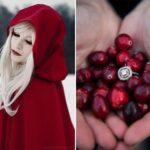 Wednesday Wedding Inspiration: Little Red Riding Hood