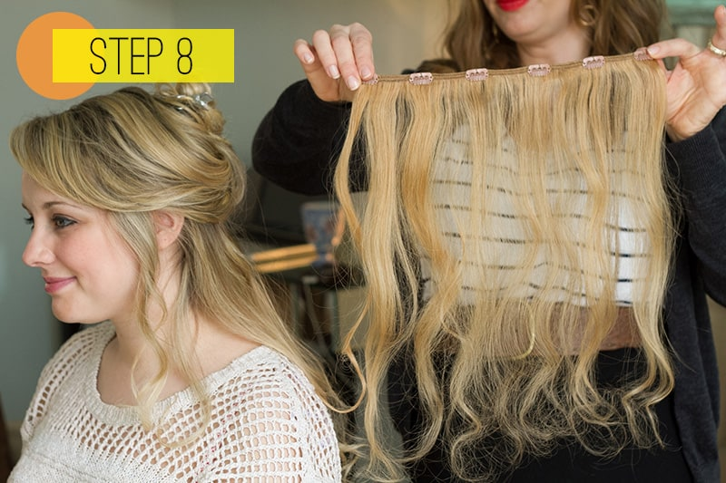 How Hair Extensions Work Gallery Hair Extensions For Short Hair