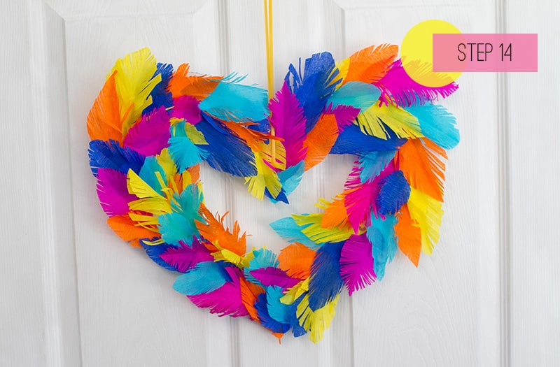 14 Feather Love Heart-16