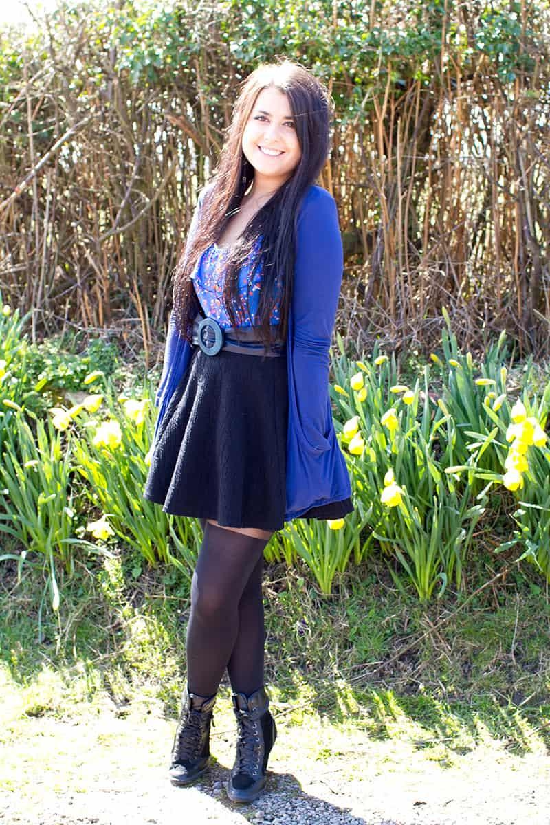 Daffodil Dreaming 4