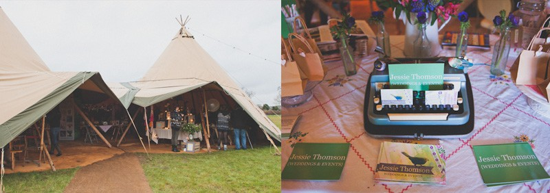 Yurt Jessie