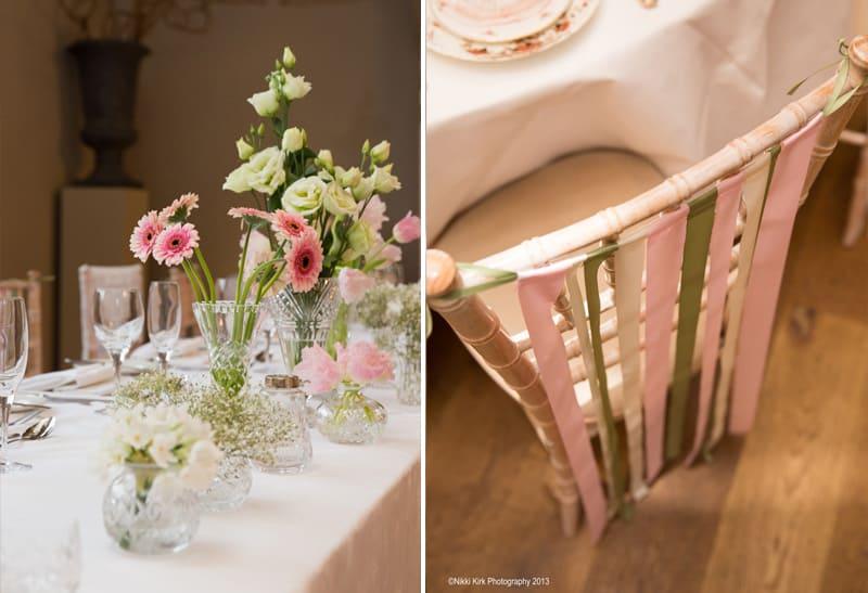 Hyde Barn Wedding Inspiration weekend