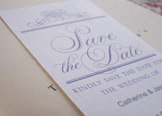 19 Save the Date bookmarks are so useful and handy  There are three 4nLTDJLv