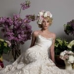 Kate Halfpenny Opens Her First Flagship Store!