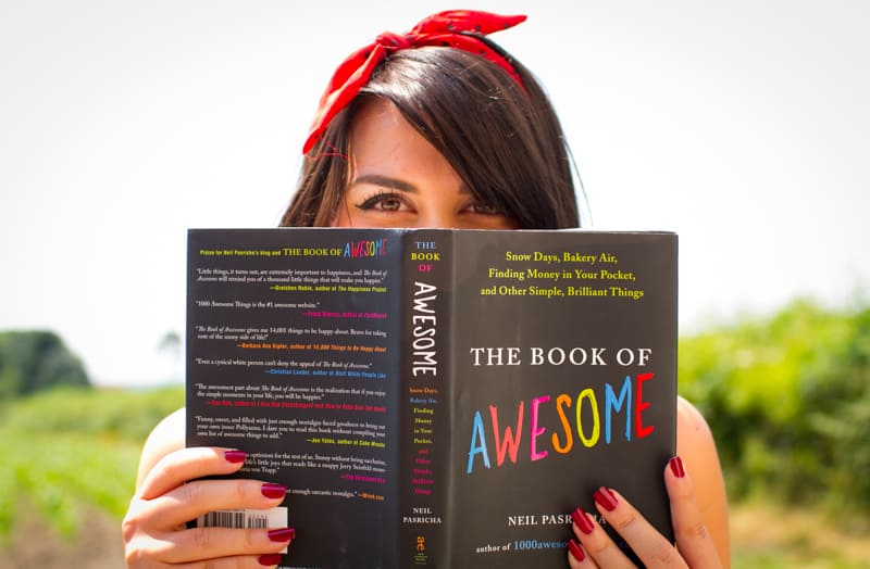 Book of awesome