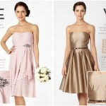 Choosing the Right Style For Your Bridesmaids By Debenhams