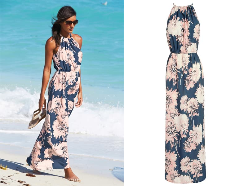 Flower power 10 cute floral dresses for your bridesmaids bespoke bride wedding blog - Retro decor is making a huge comeback dont be left behind ...