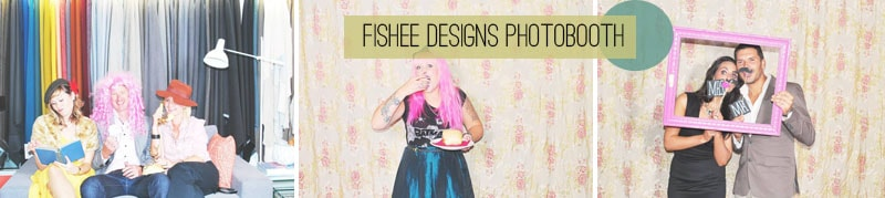 FISHEE DESIGNS PHOTOBOOTH HIRE 4