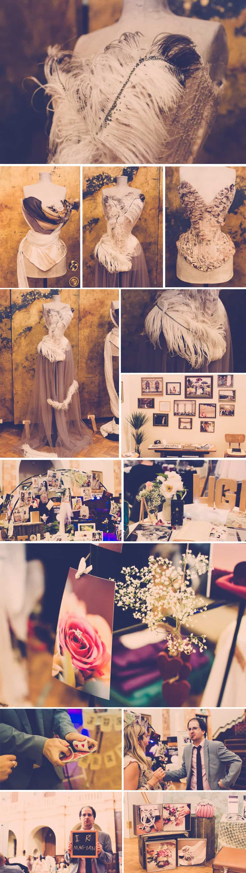 Designer Vintage Bridal Show Review 3