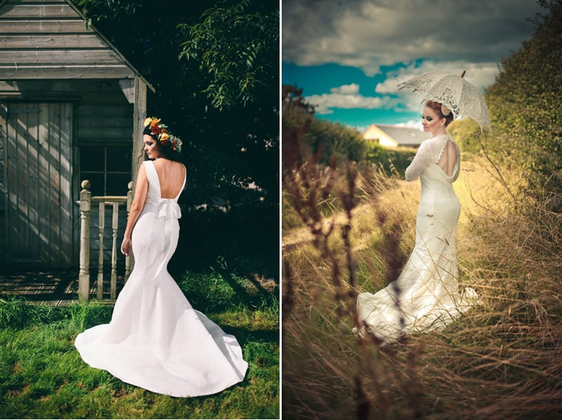 Rachel Burgess Bridal Boutique Penarth