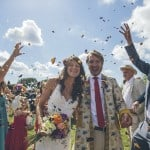 An Ethical, Eco-Friendly & Green Wedding, Overlooking the Chew Valley Lake – Rob & Georgie