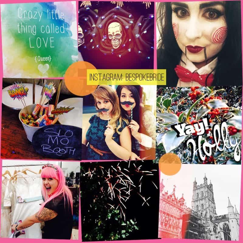 Instagram November