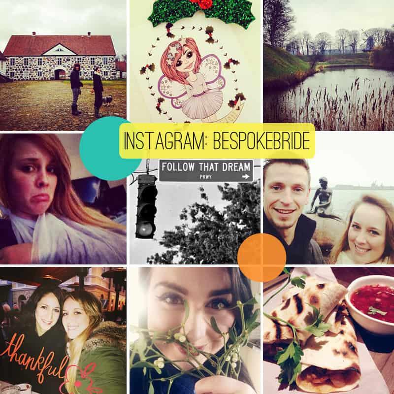 Bespoke Bride Instagram