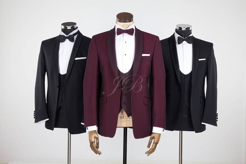 Dinner Suits 2