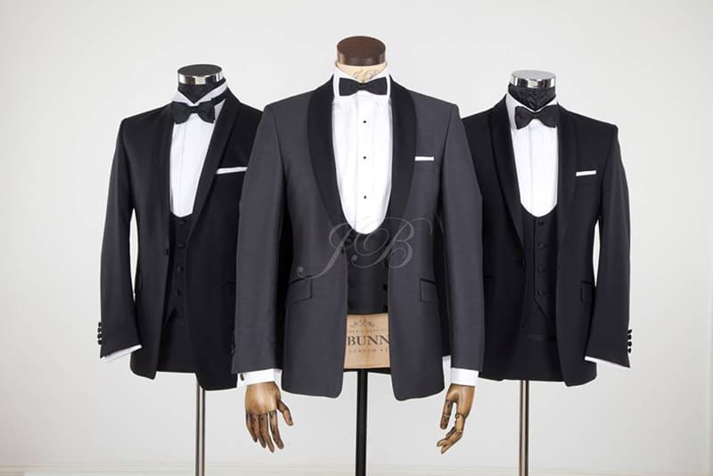 Dinner Suits 3