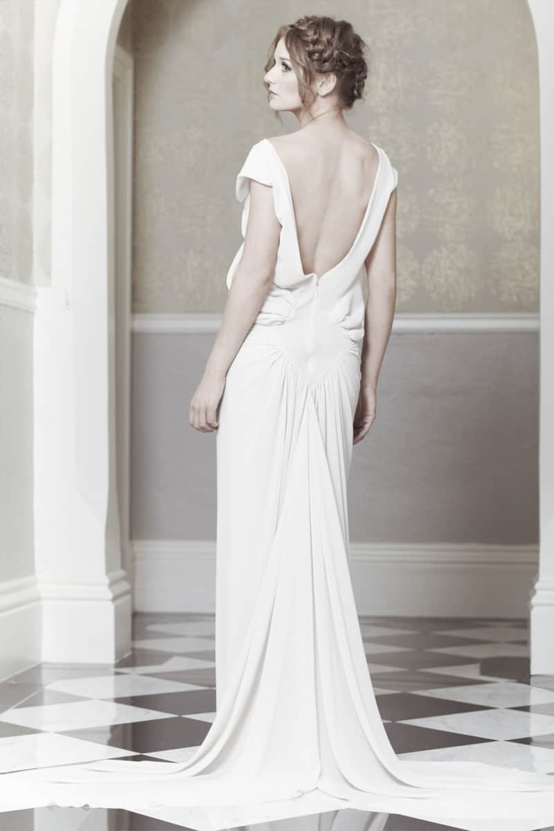 'Eleanor' Jessica Bennett Bespoke Bride