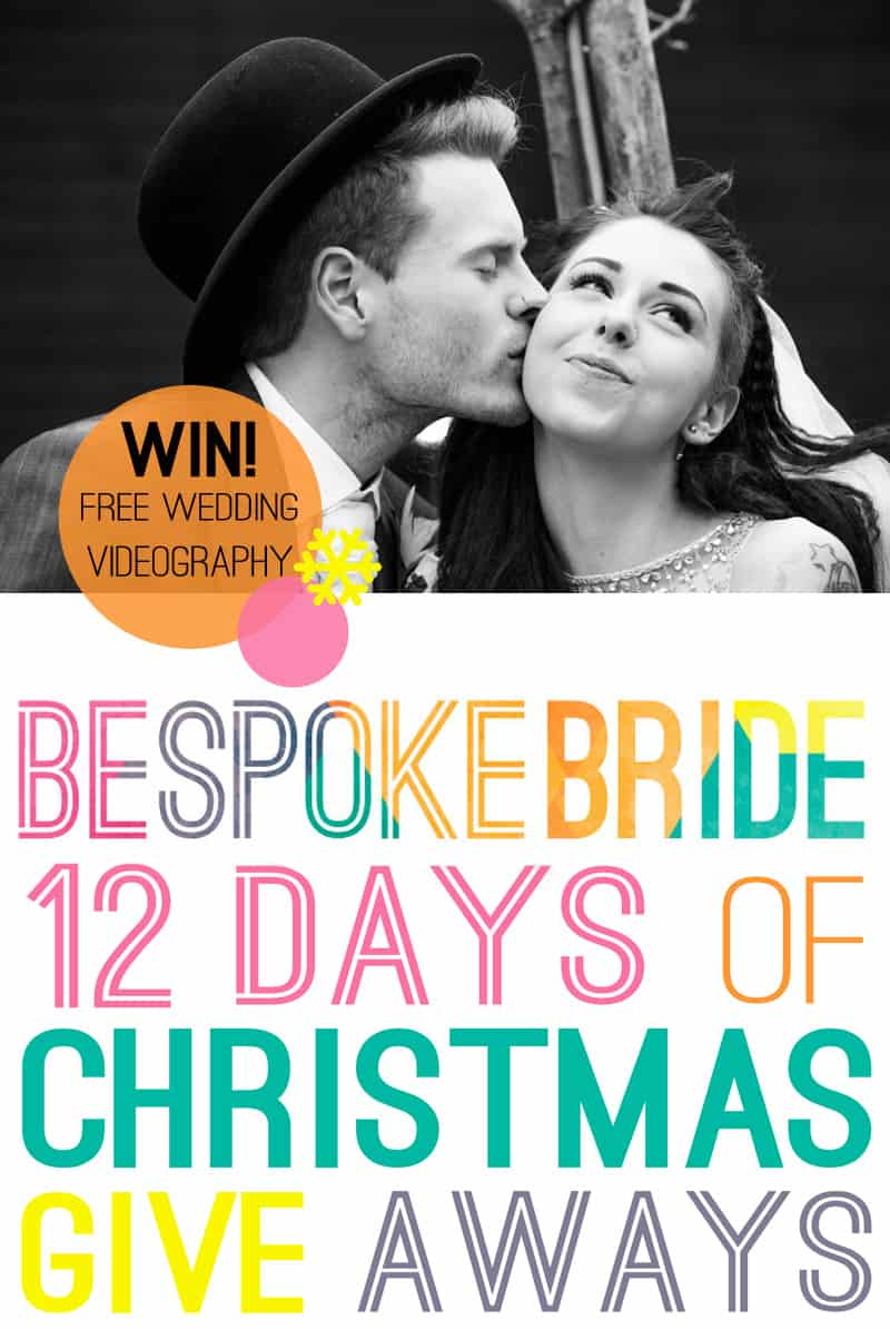 Free wedding Videography with Mrs Mashup
