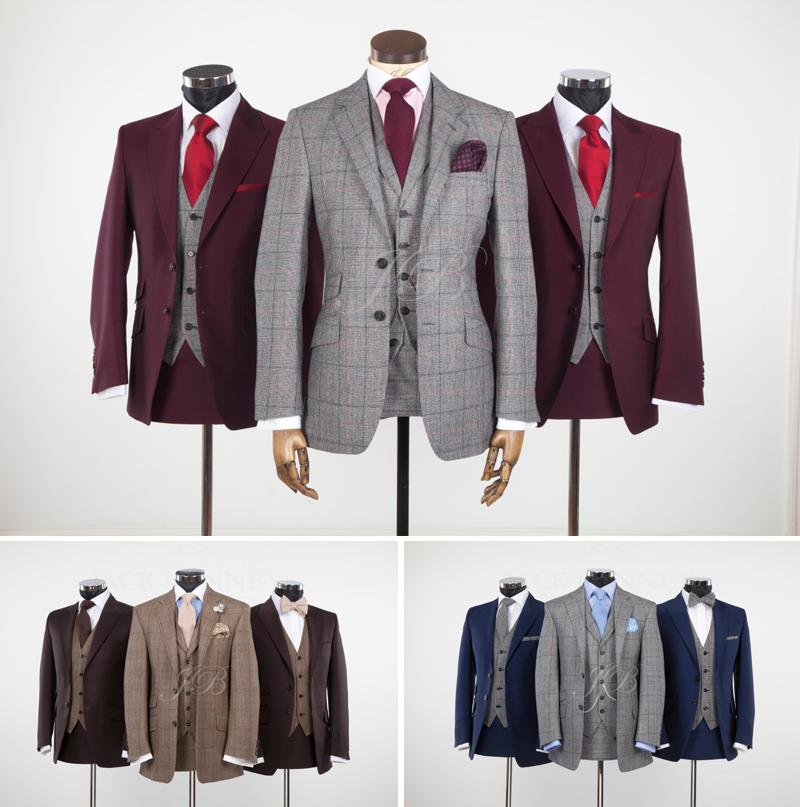 صور بدل زواج اوروبية Wedding Suit 2014
