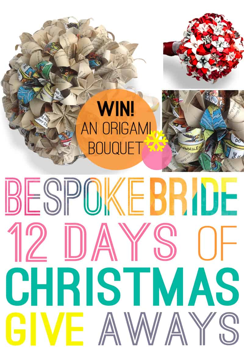 Win an Origami Boutique
