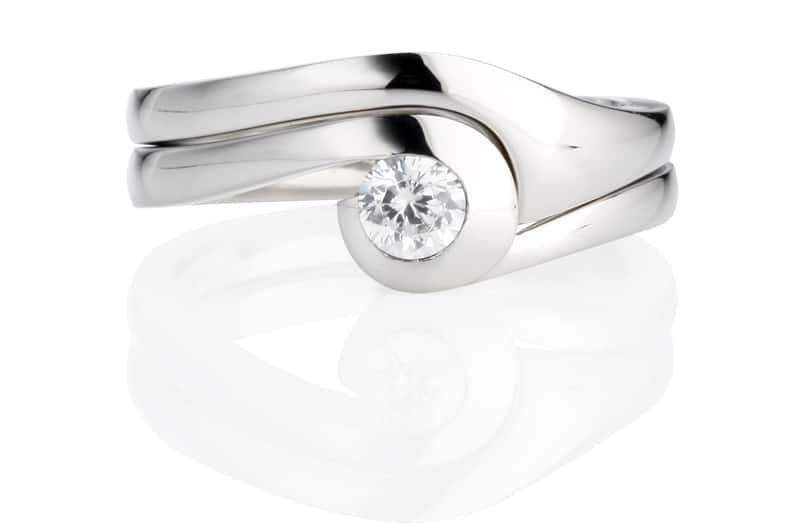 Wedding rings makers