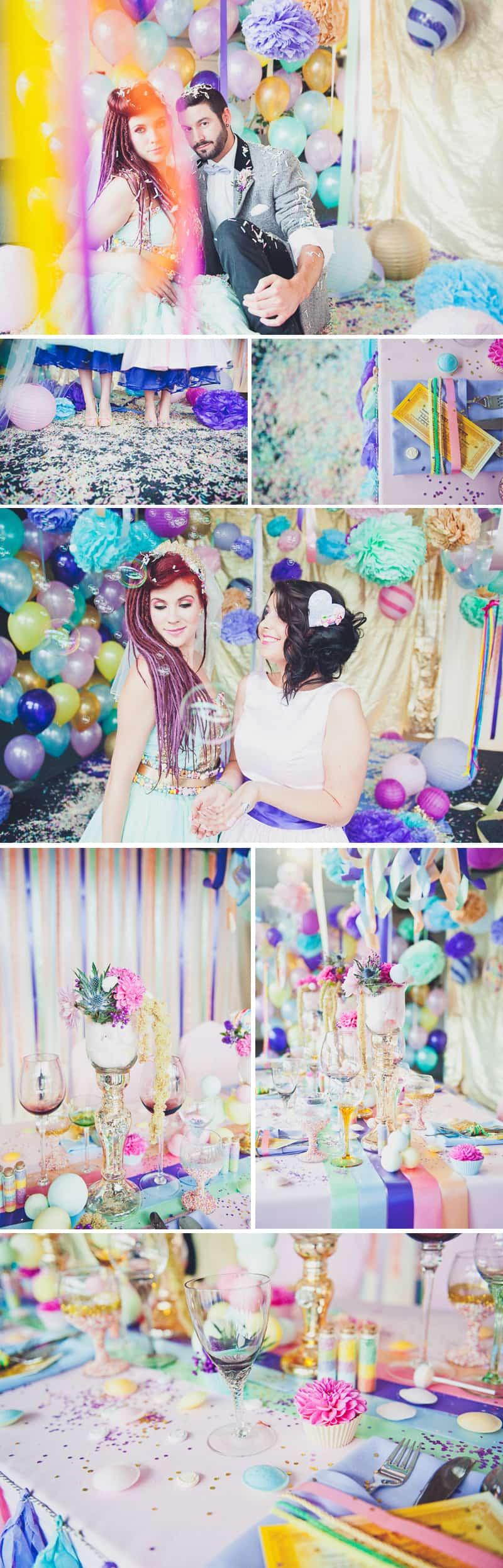 Willy Wonka Weird Wonderful Wedding World 4