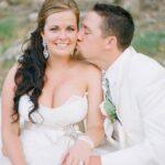 A Rustic Country DIY Wedding in Selah Springs, Texas – Chloe & Landry