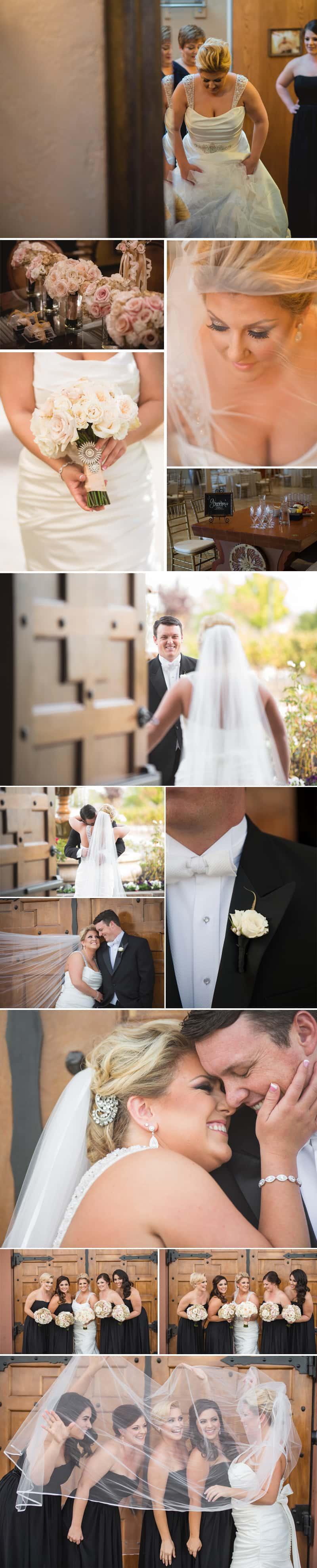 Baseball Wedding 2