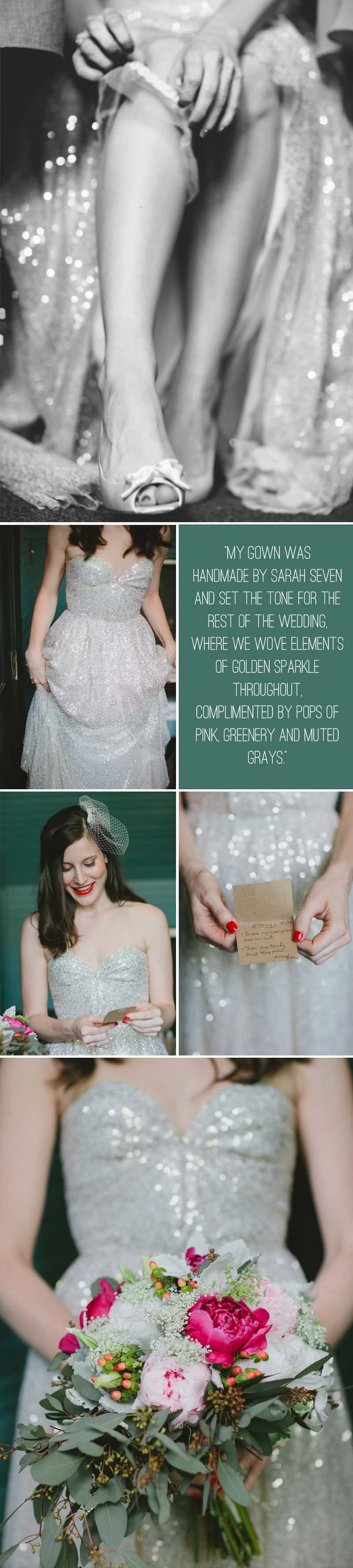 Etsy Hollywood Glamour Wedding 3T