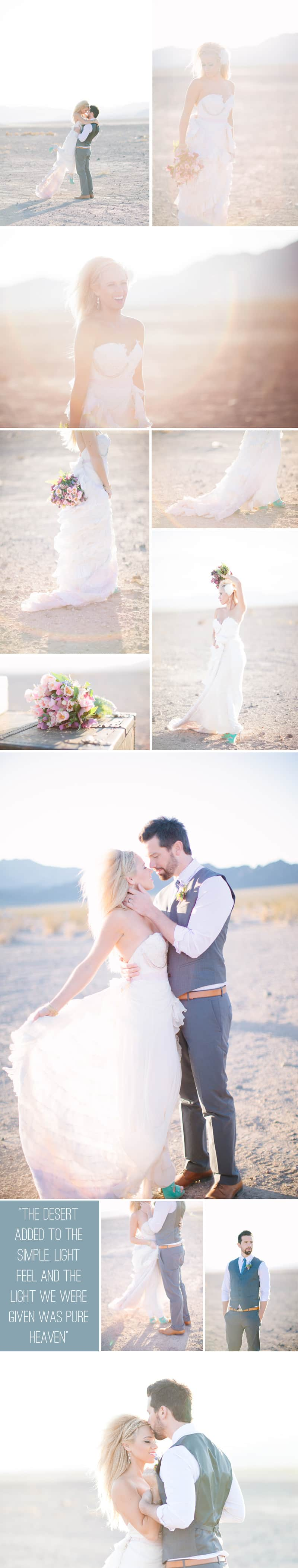 Las Vegas Styled Shoot Blue Plum Desert 3