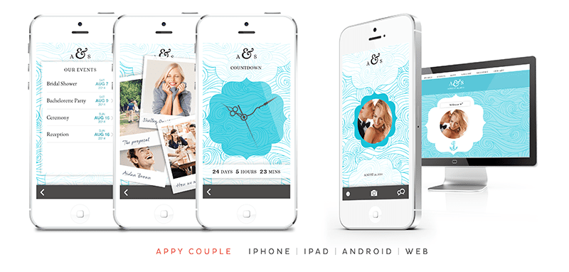 New Appy Couple Image 1