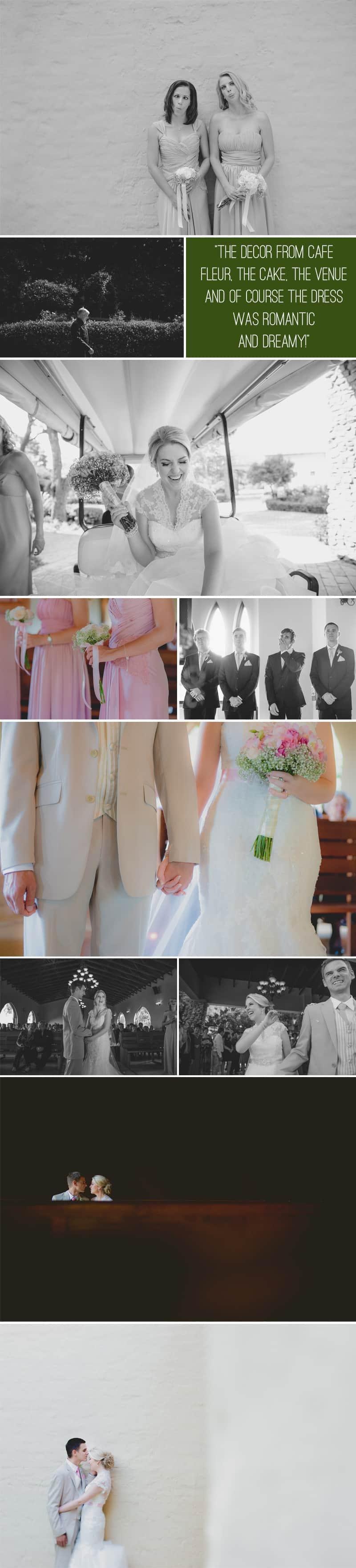 Romantic Wedding 3